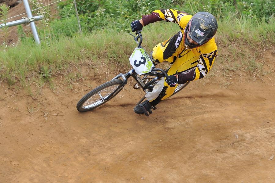 2009 JOSF7月緑山定期戦VOL3:BMXエキスパートクラス決勝_b0065730_251410.jpg