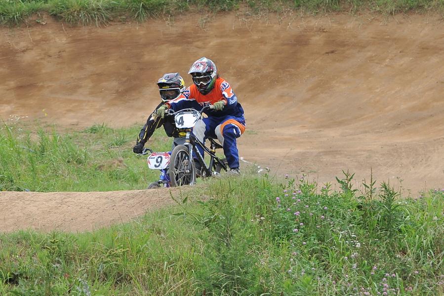 2009 JOSF7月緑山定期戦VOL3:BMXエキスパートクラス決勝_b0065730_2534.jpg