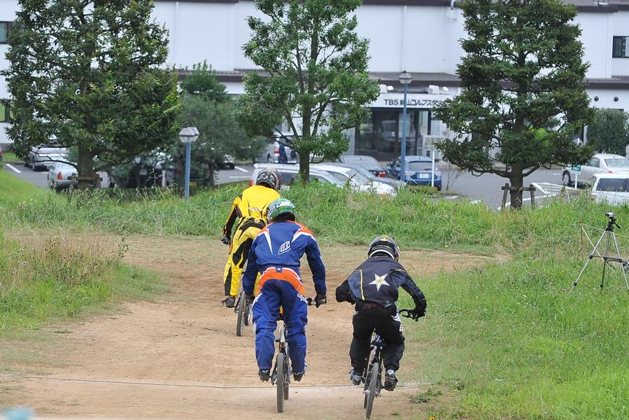 2009 JOSF7月緑山定期戦VOL3:BMXエキスパートクラス決勝_b0065730_255169.jpg