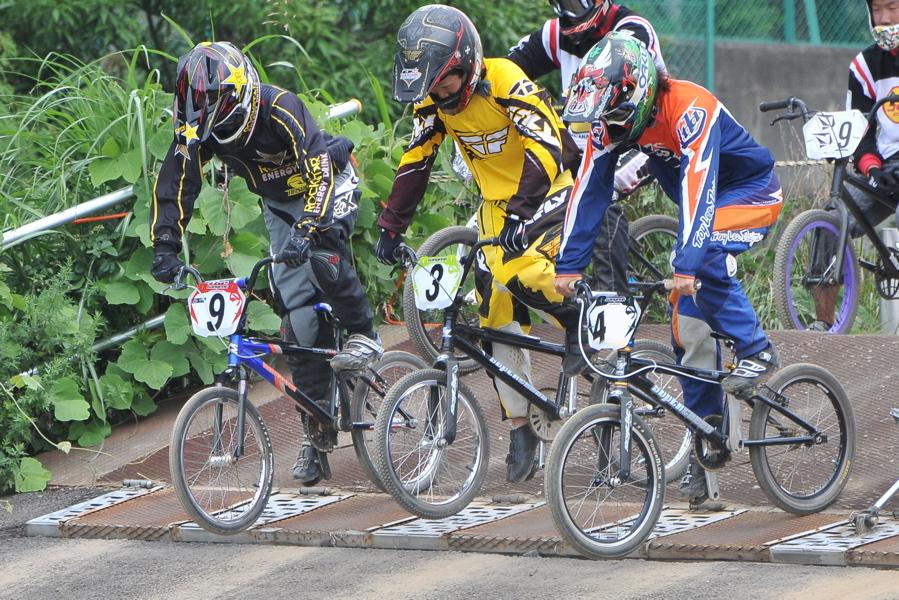 2009 JOSF7月緑山定期戦VOL3:BMXエキスパートクラス決勝_b0065730_273925.jpg