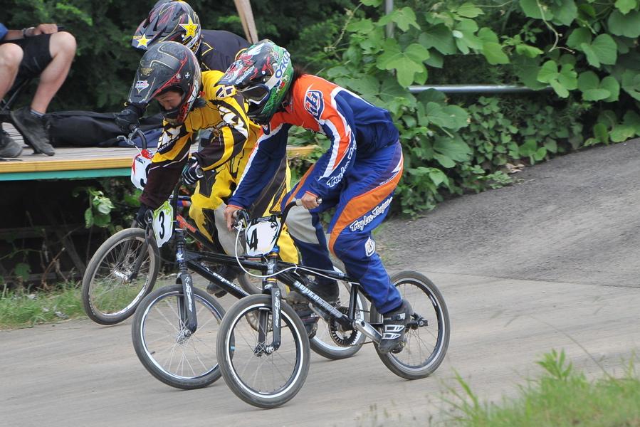 2009 JOSF7月緑山定期戦VOL3:BMXエキスパートクラス決勝_b0065730_274821.jpg