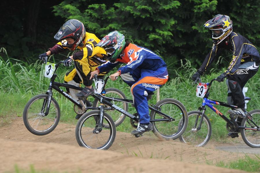 2009 JOSF7月緑山定期戦VOL3:BMXエキスパートクラス決勝_b0065730_275717.jpg
