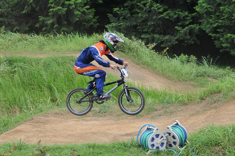 2009 JOSF7月緑山定期戦VOL3:BMXエキスパートクラス決勝_b0065730_29129.jpg