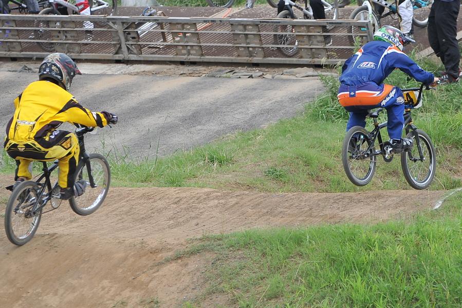 2009 JOSF7月緑山定期戦VOL3:BMXエキスパートクラス決勝_b0065730_294686.jpg