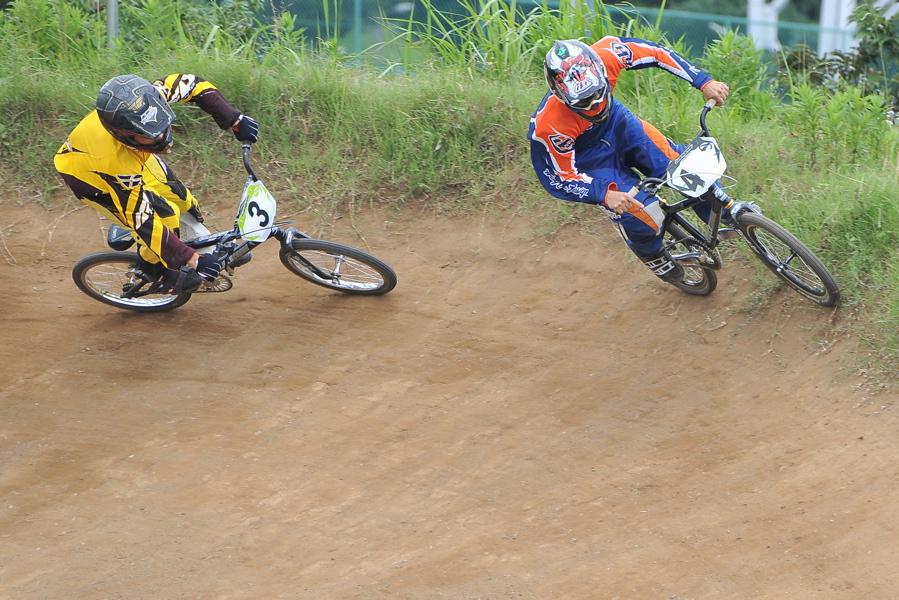 2009 JOSF7月緑山定期戦VOL3:BMXエキスパートクラス決勝_b0065730_295614.jpg