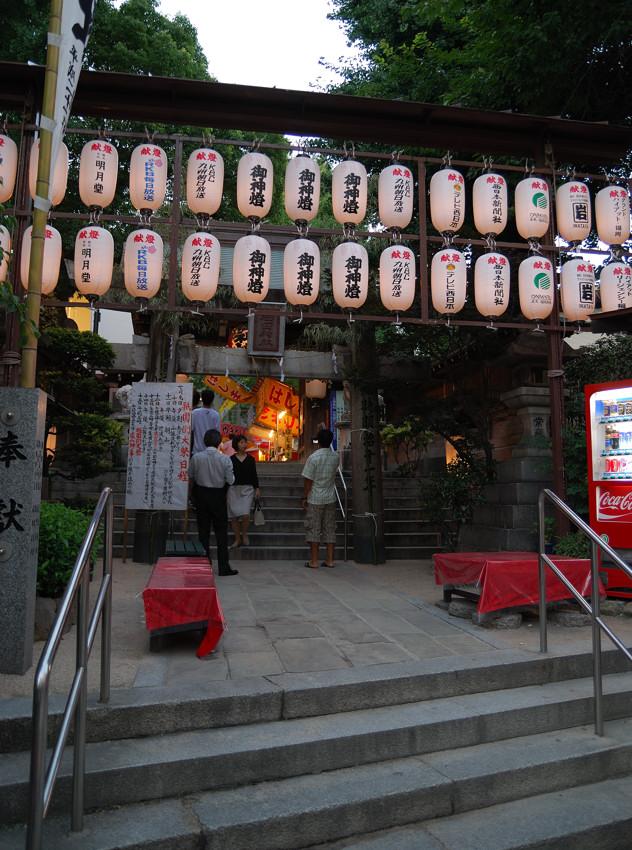 博多、櫛田神社_c0171945_22185863.jpg