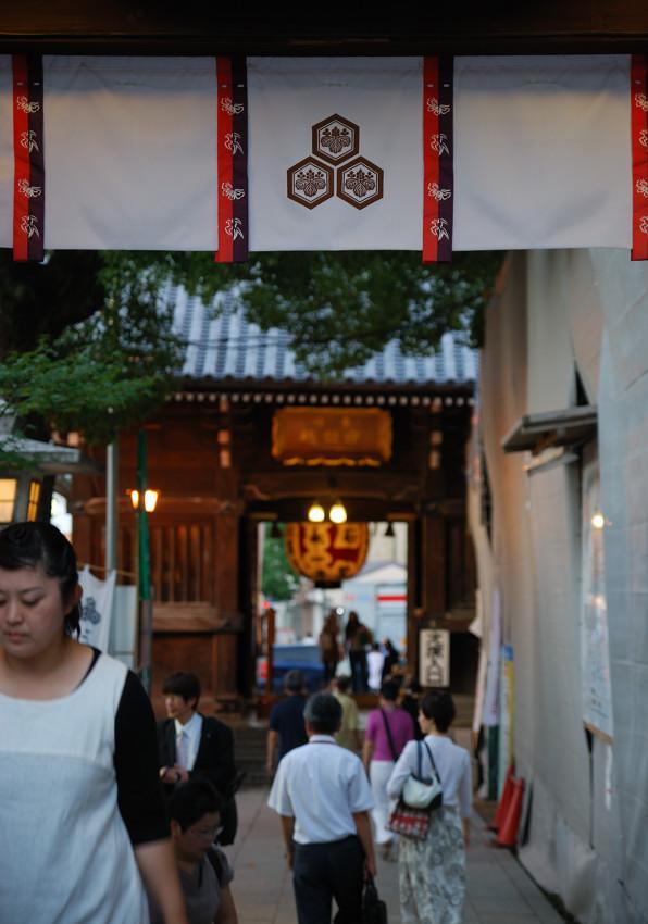博多、櫛田神社_c0171945_22221592.jpg