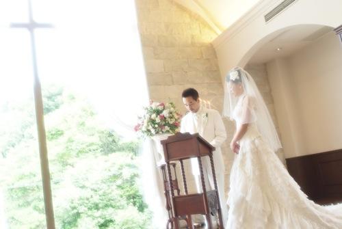 写真だけの結婚式_e0046950_12485414.jpg
