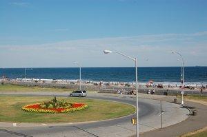 NYの海の日_f0088456_6443479.jpg