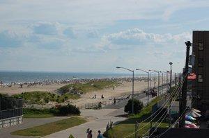 NYの海の日_f0088456_6482813.jpg