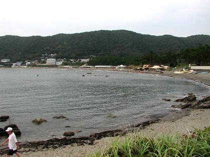 葉山海の家ウェディング_e0170562_12202688.jpg