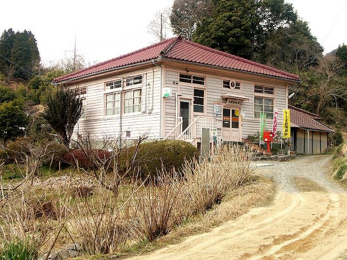 三国郵便局_f0116479_2355296.jpg