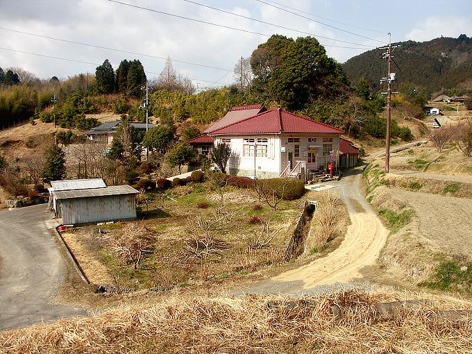 三国郵便局_f0116479_23593166.jpg