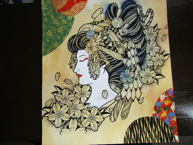 design 艺妓包小手臂纹身内容图片分享  女生手臂纹身手稿内容图片图片