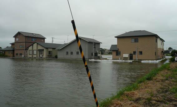 昨日12日の洪水_e0054299_11102821.jpg