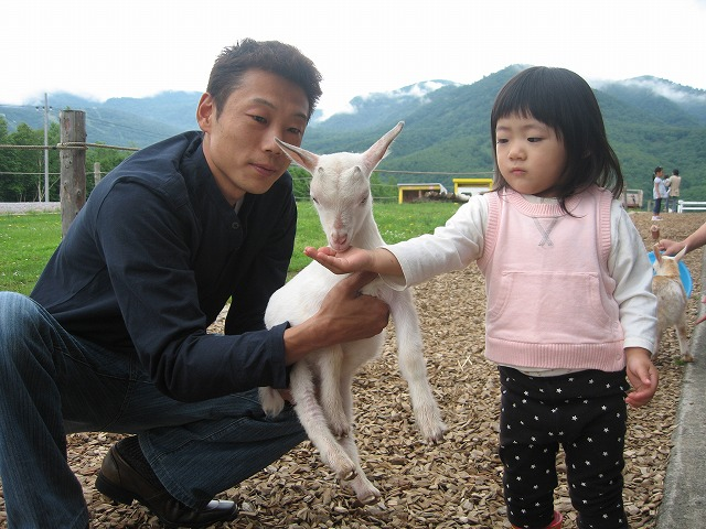 くるみと可愛い動物たち!!_f0202703_20193991.jpg