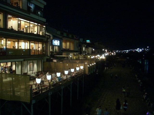 全く予期していなかった「京都・祇園祭」行き!_f0141310_23364472.jpg