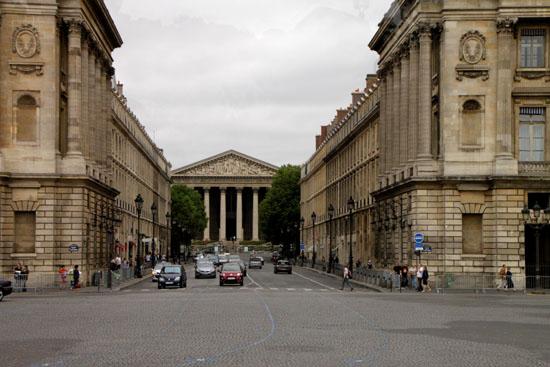 コンコルド広場など パリをめぐる 3_e0048413_23152896.jpg
