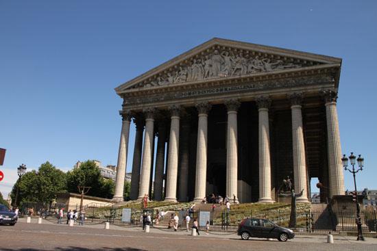 コンコルド広場など パリをめぐる 3_e0048413_23154427.jpg