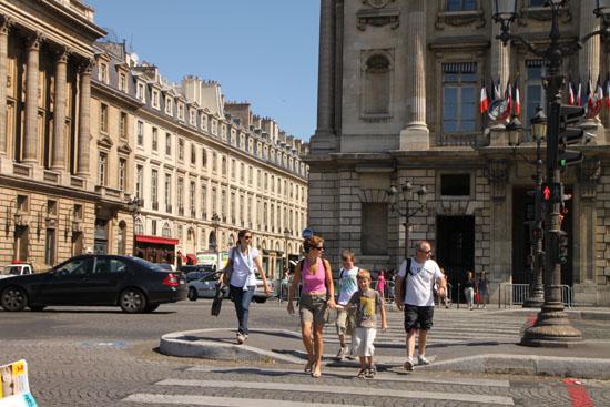 コンコルド広場など パリをめぐる 3_e0048413_23161712.jpg