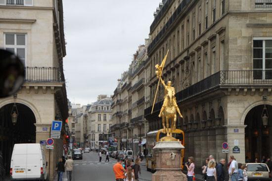 コンコルド広場など パリをめぐる 3_e0048413_23163670.jpg