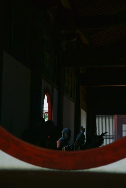 萬福寺の蓮2_e0177413_22385592.jpg