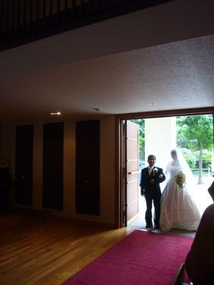 結婚式in六本木_c0161724_22275227.jpg