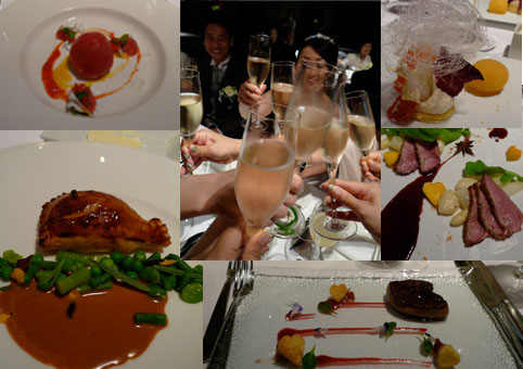 結婚式in六本木_c0161724_22402234.jpg