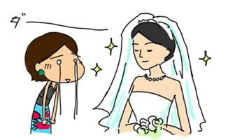 結婚式in六本木_c0161724_226171.jpg