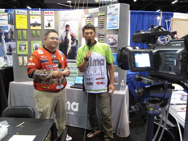 iCAST2009inフロリダ_c0199050_1356096.jpg