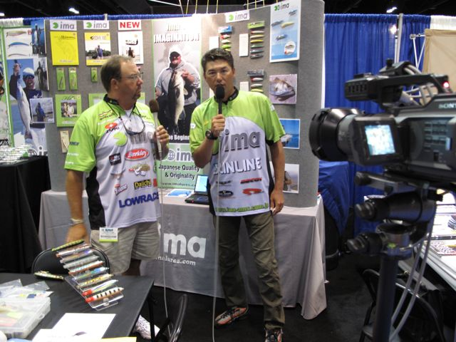 iCAST2009inフロリダ_c0199050_13564382.jpg