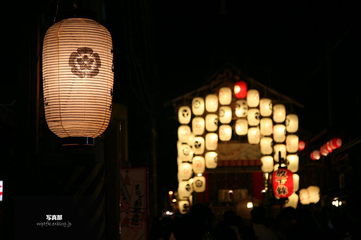 祇園祭り 宵山 4_f0021869_13202157.jpg