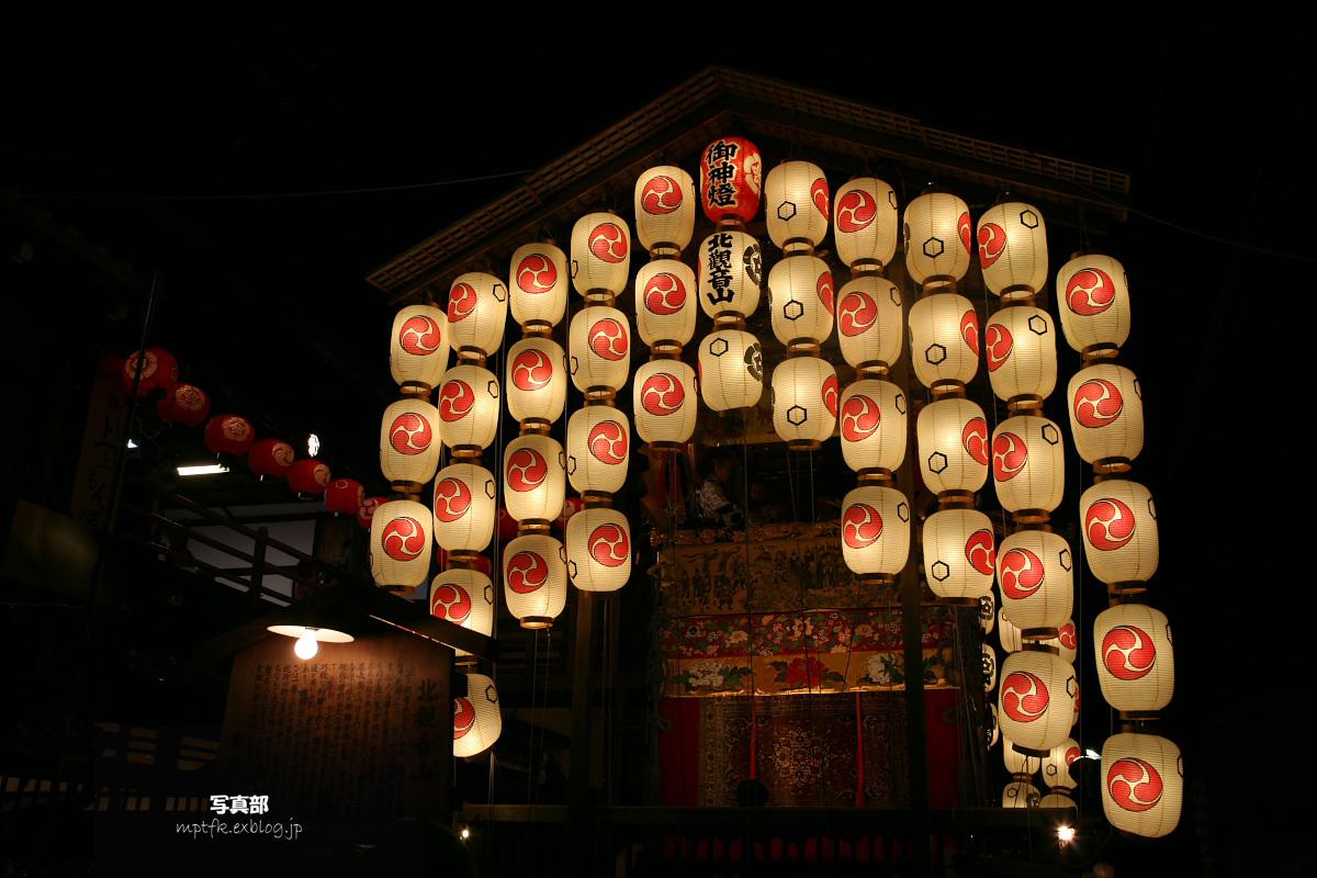 祇園祭り 宵山 5_f0021869_13343444.jpg