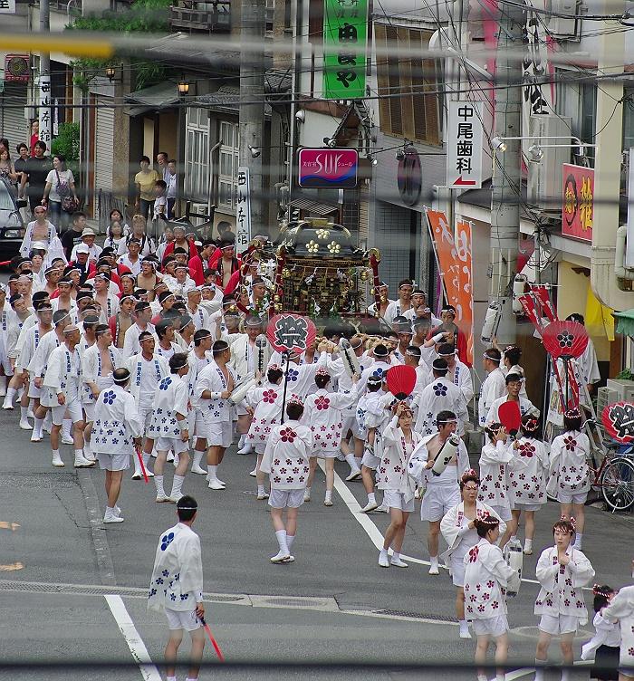 尾道天神祭り_c0152379_6195879.jpg