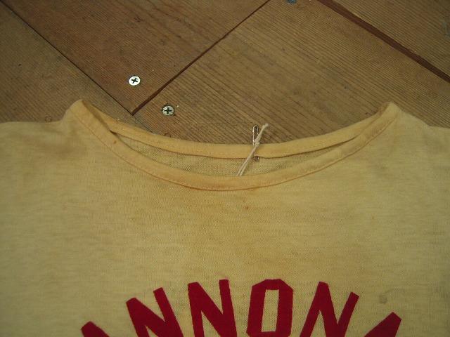 30\'sTシャツ☆★☆_d0121303_124252.jpg