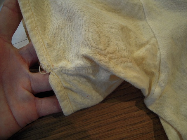30\'sTシャツ☆★☆_d0121303_12464723.jpg