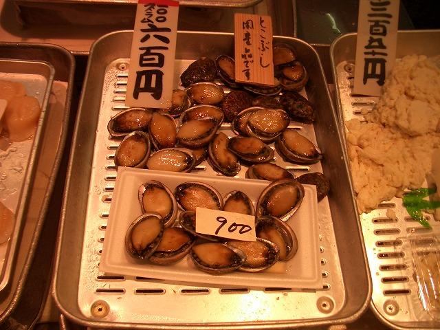 確かめたかった「京都 錦市場」_f0141310_20483381.jpg