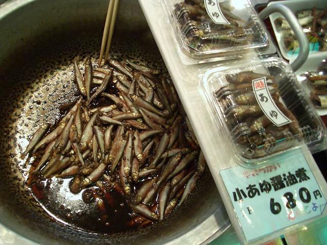 確かめたかった「京都 錦市場」_f0141310_20492426.jpg