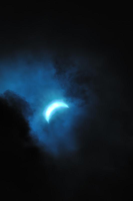 真昼の天体ショー! 部分日食@京都_f0032011_2061976.jpg