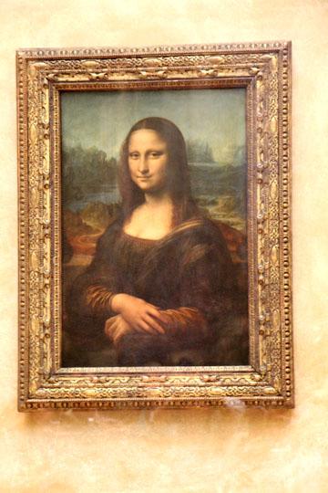 ルーブル美術館1 パリをめぐる 5_e0048413_2035250.jpg