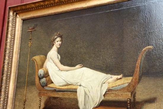 ルーブル美術館2 パリをめぐる 6_e0048413_2171645.jpg