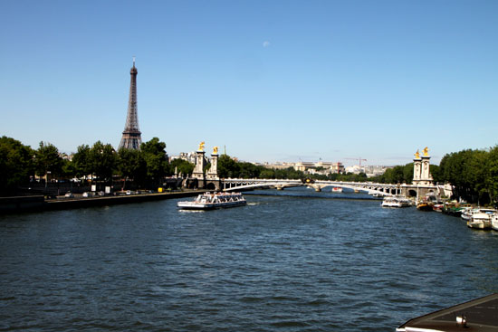 セーヌ川 パリをめぐる 7_e0048413_2215478.jpg