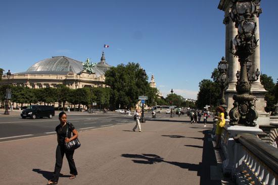 セーヌ川 パリをめぐる 7_e0048413_2224252.jpg
