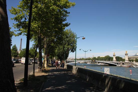 セーヌ川 パリをめぐる 7_e0048413_222588.jpg