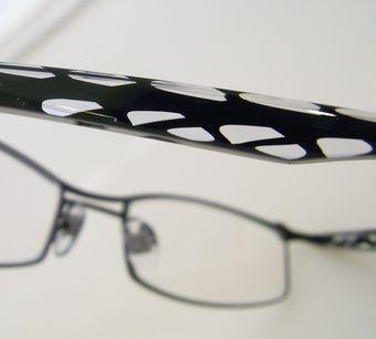 alain mikli(アランミクリ)の眼鏡。  by塩山店_f0076925_1834732.jpg