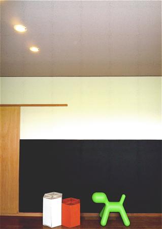 巨大な黒板をプレゼントしました!_f0165030_10145349.jpg