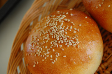 日食の日にパン作り_e0068732_205785.jpg