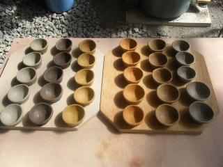 穴窯焼成を見学に行きました_e0085133_21154893.jpg