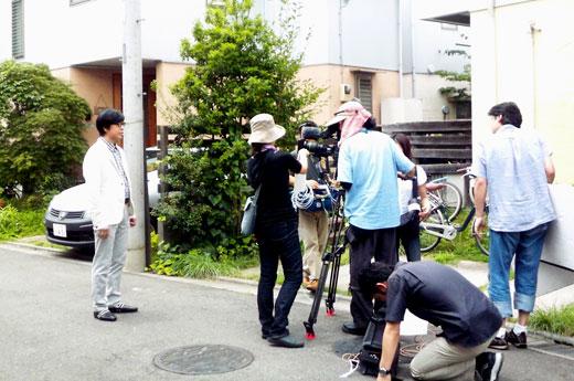 伊礼さんの家や町がNHKドラマに_b0015157_0284715.jpg