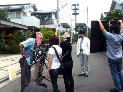 伊礼さんの家や町がNHKドラマに_b0015157_0482129.jpg